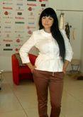 See Marina Yarskaya's Profile