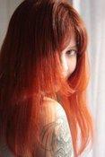 Milena : sugar and glass ...